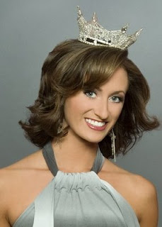 Miss Virginia Tara Wheeler