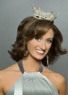 Miss Virginia Tara Wheeler