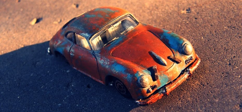Ruster Custom Shop