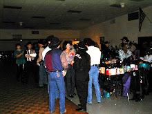 Deer Park Houston Metro Rodeo Fund Raiser & Dance