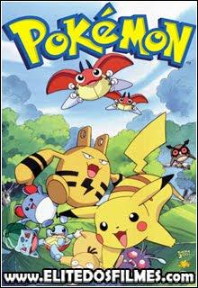 31 Anime Pokémon Completo   HDTV   Dublado