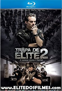 94 Tropa De Elite 2    BluRay 1080p