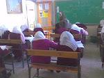 صور الطلبة فى الامتحانات