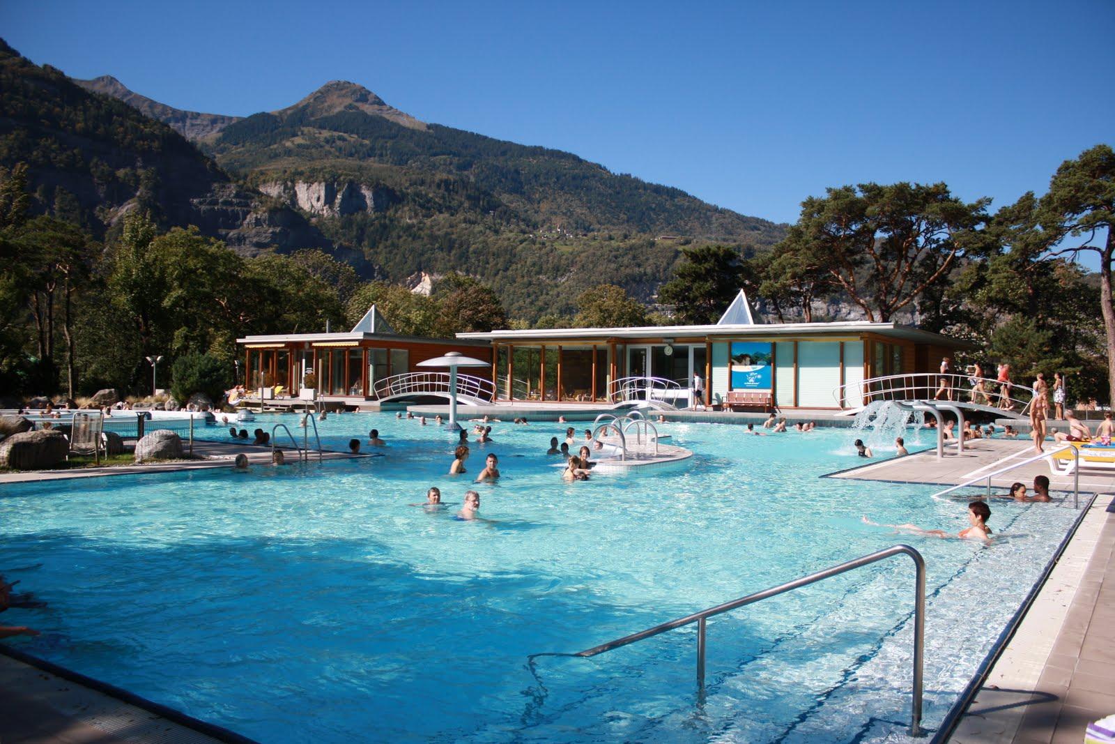 Lavey les bains image for Thalasso les bains