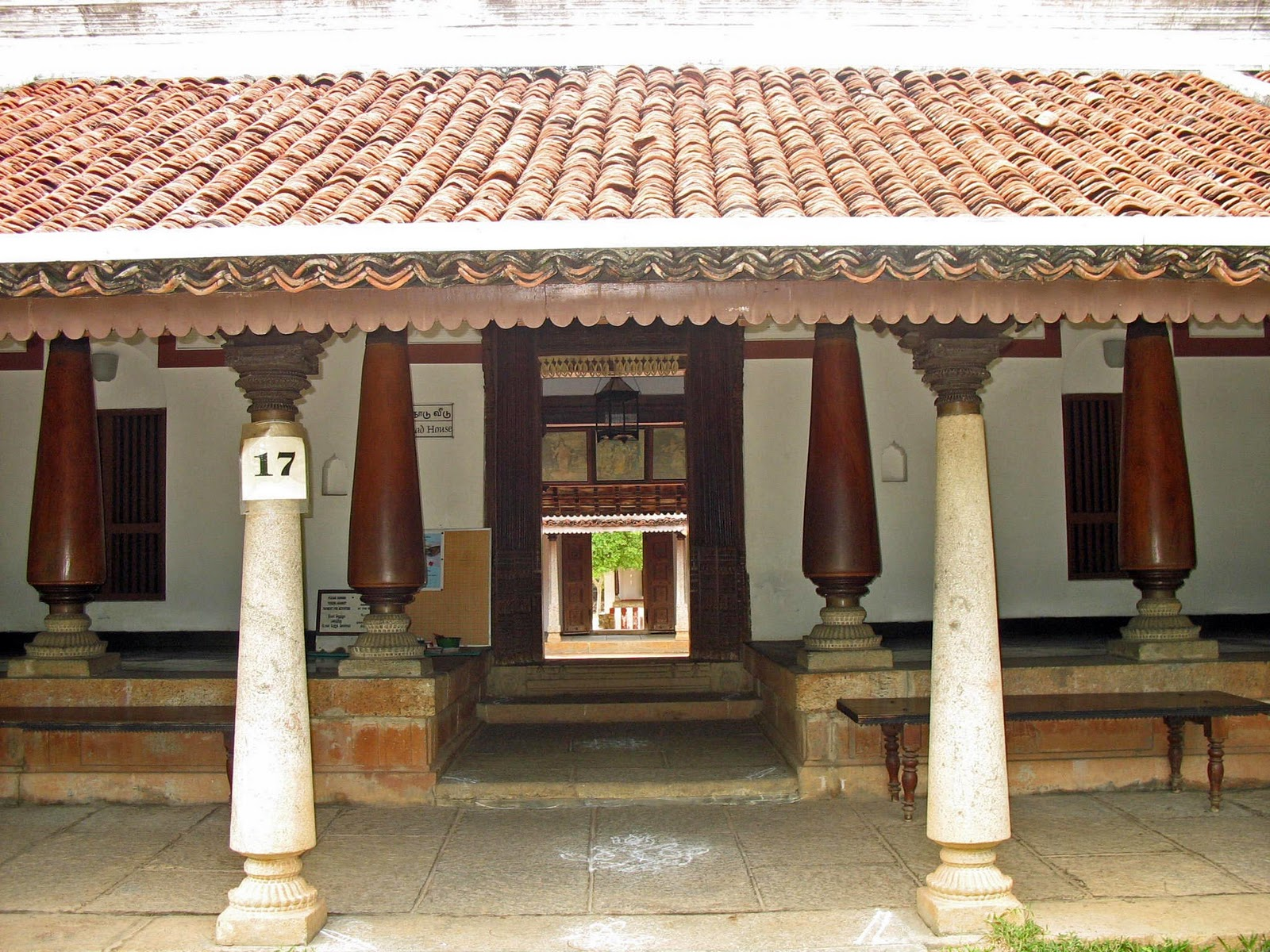 Traditional Indian Houses