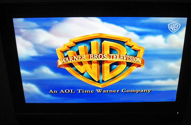 Warner Brothers English movie channel