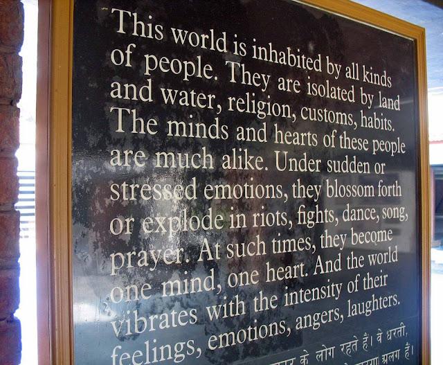 Gandhi quote image