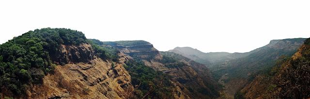 hills of Matheran