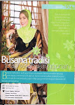 Muslimah's magazine(april 2009)
