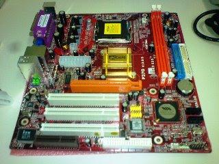 los pitidos de las motherboard