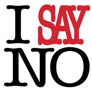 How To Say No - Is It Hard To Say No?