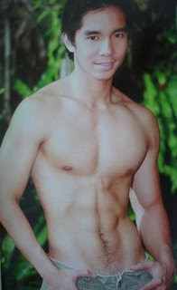JC Tiuseco Survivor Philippines