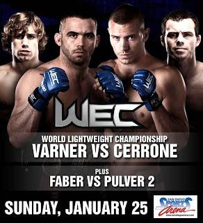 Watch WEC 38 Live