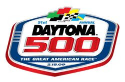 2009 Daytona 500 Streaming