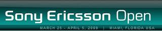 Sony Ericsson Open 2009 Miami Masters