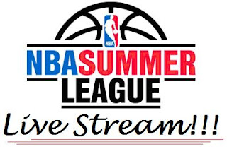Watch NBA Summer League Online Live