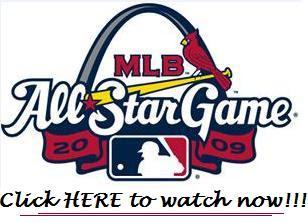 Watch MLB All Star Online