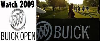 Buick Open 2009