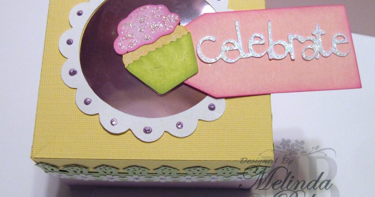 my paper crafting com  cupcake box