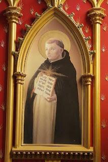 Santo Tomás de Aquino - Iglesia Ntra. Sra. del Rosario