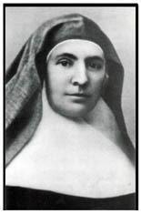 Santa Cándida María de Jesús Cipritia y Barriola