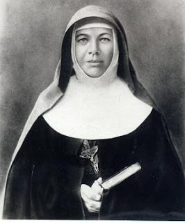 Santa Mary of the Cross MacKillop