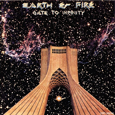 Earth & Fire- gate to infinity 1977