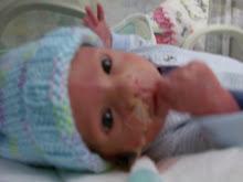 Cute Isaac