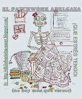 EL PATCHWORK ADELGAZA O NO...?