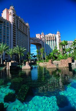 Ride The Lazy River And The Rapids At Atlantis 39 141 Acre