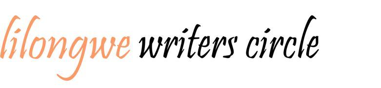 lilongwe writers circle