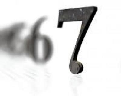 Segala Fakta tentang angka 7