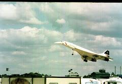 Concorde at SBAC