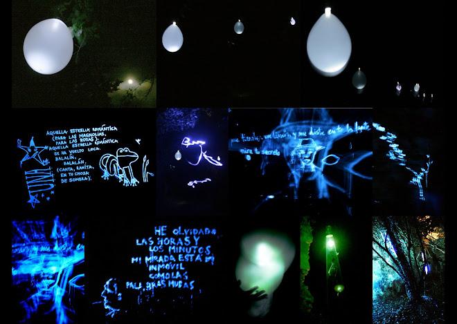 iluminación en Sepúlveda