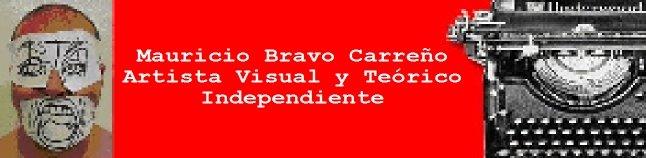 Mauricio Bravo Textos de Arte