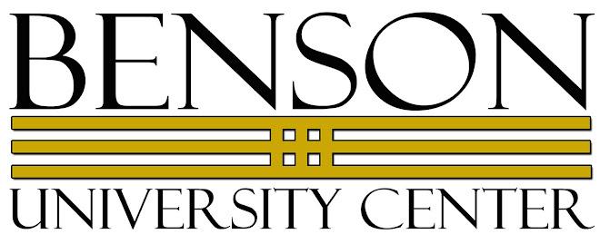 Benson University Center Blog