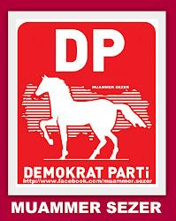DEMOKRAT PARTILI MISYONDAN OLMAK!
