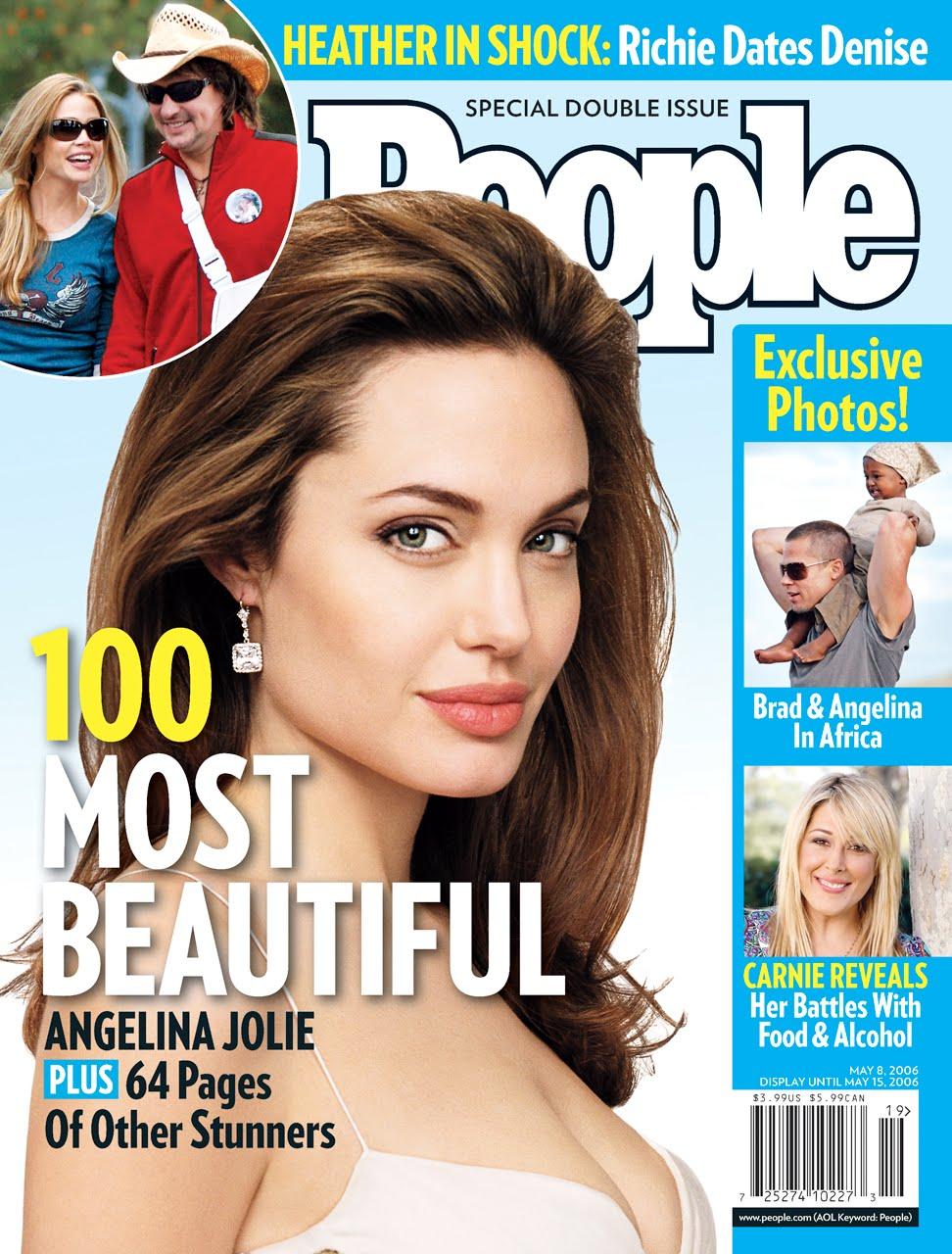 Celebrity magazine Nude Photos 43