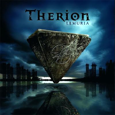 Therion - Discografia Completa @ 320 kbps [MF] Lemuria