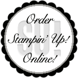 Order Stampin' Up Goodness From My Website 24/7!
