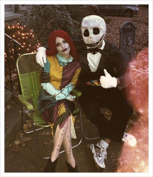Nikki Bella Halloween Costume