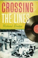 Crossing the Lines Book Cover