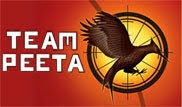 Team Peeta badge