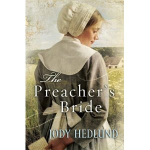 Preacher's Bride