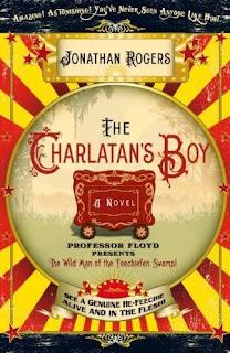 Charlatan's Boy