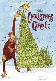 Christmas Giant