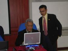 Kursus Pembangunan Staff PKB