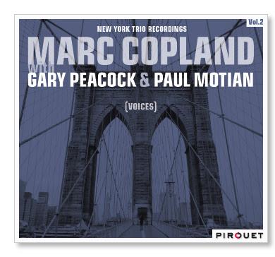 Gary Peacock Voices