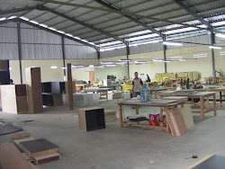 Ruang workshop Pembuatan Meubel  Furniture
