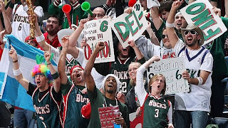 Milwaukee Bucks Defeat Atlanta Hawks